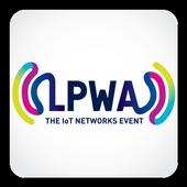 LPWA World 2017 Event App icon