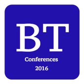 Business Today Conferences '16 icon