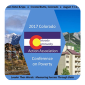 2017 CO Conference on Poverty icon
