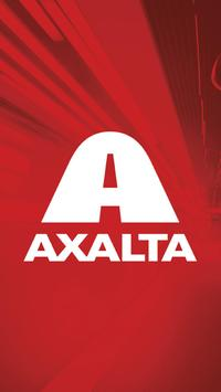 Axalta Coating Systems Events poster
