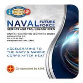 Naval Future Force S&T Expo icon