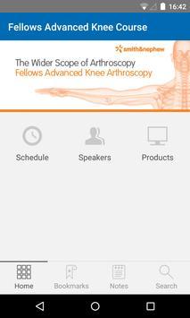 Fellows Advanced Knee Course screenshot 1