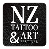 NZ Tattoo & Art Festival 2017 icon