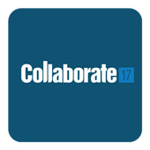 Collaborate 2017 icon