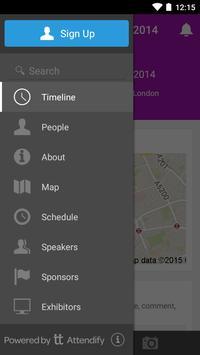InvestHedge Forum 2014 screenshot 1