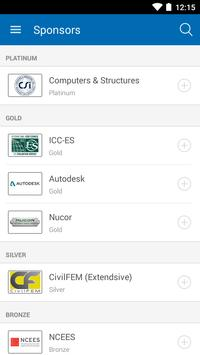 NCSEA Summit apk screenshot