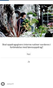 Regnskapshuset: Bedre sammen apk screenshot
