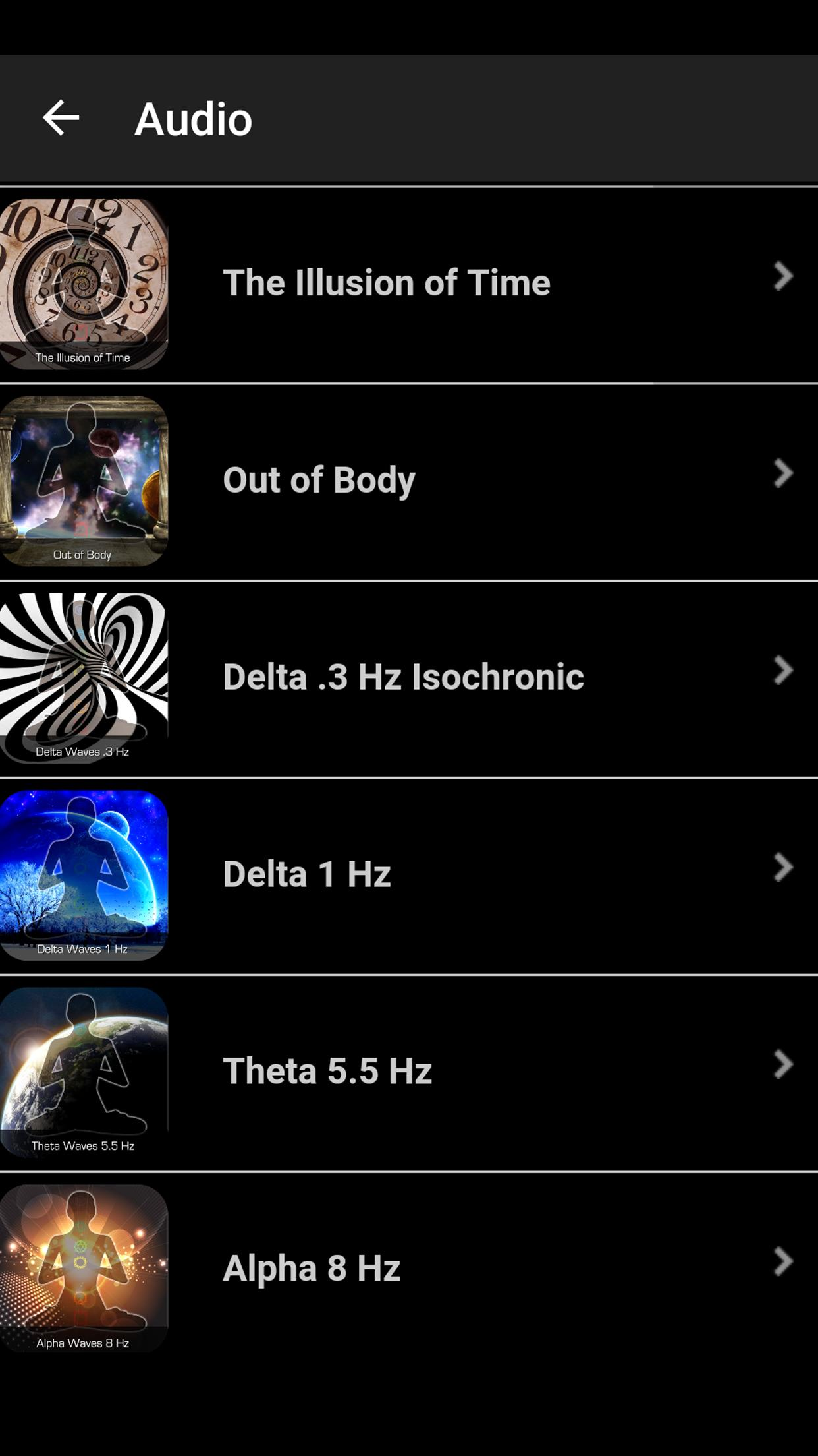 Brainwave Frequency Meditation for Android - APK Download