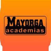 Academias Mayorga icon