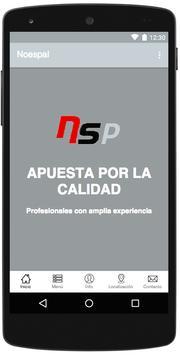 Noespal poster