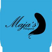 Peluquería Majas icon