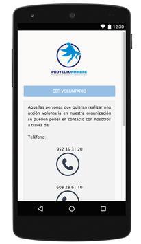 PH Málaga apk screenshot