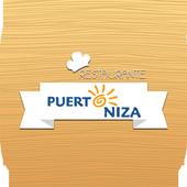 Restaurante Puerto Niza icon