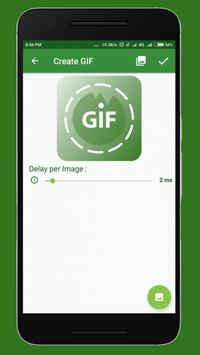 Gif Maker screenshot 1
