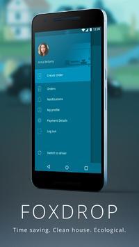 FoxDrop screenshot 1