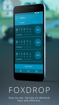 FoxDrop screenshot 2