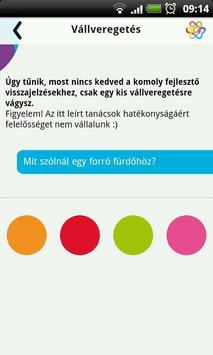 MyFlow apk screenshot