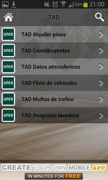 Fundamentos de programacion apk screenshot
