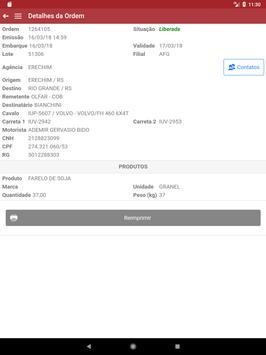 TRANSVIDAL apk screenshot