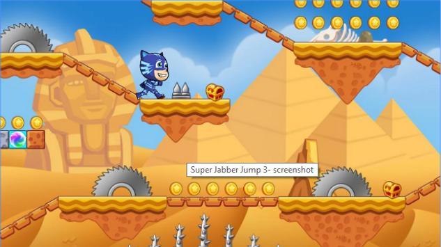 PJ Robot Masks Gekko screenshot 1