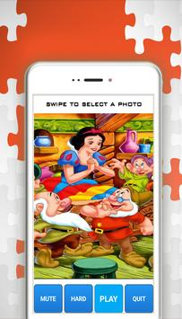Cartoon Jigsaw Puzzle screenshot 4