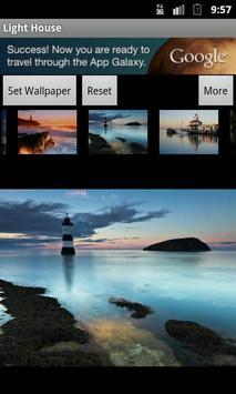 Light House apk screenshot