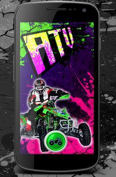 ATV Racing apk screenshot