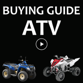 ATV Buying Guide icon