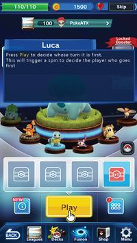 Guide For Pokemon Duel poster