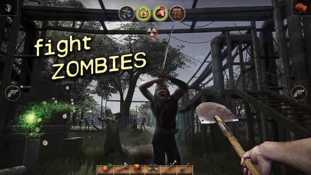 Radiation Island Free screenshot 1