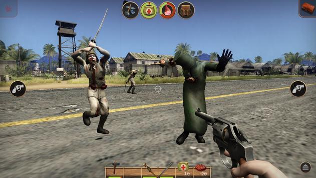 Radiation Island Free screenshot 23
