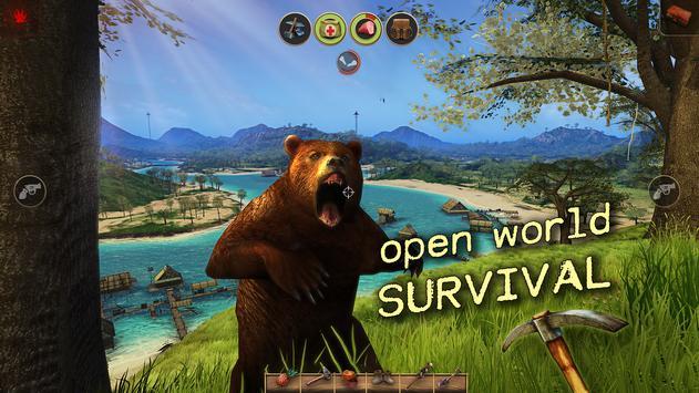 Radiation Island Free screenshot 8