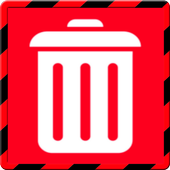 Deleted Image Recovery icon