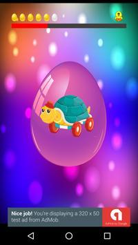 Surprise eggs wheel screenshot 1