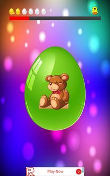 Surprise eggs wheel screenshot 7