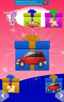 Surprise Toys apk screenshot