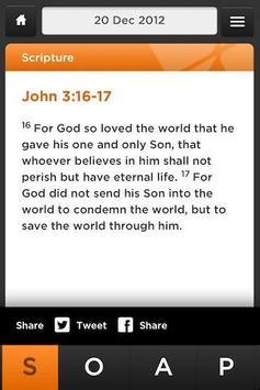 Bibleview poster