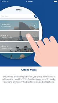 SmartTrips apk screenshot