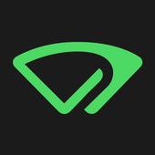 Wyper: Swipe-Car Buying App icon