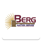 Bill Berg Auctions icon
