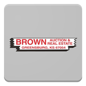 Brown Auction icon