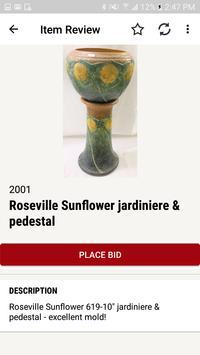 Brown Auction screenshot 2