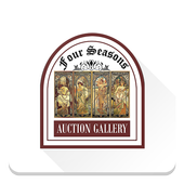 Four Seasons Auction Gallery icon
