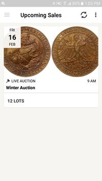 Katz Auction poster