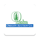 Liska Oregon Auction Co. icon