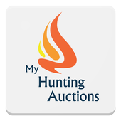 My Hunting Auctions icon