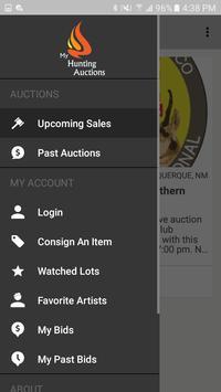 My Hunting Auctions screenshot 4