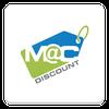M@C Discount иконка