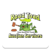Road Toad Auction Services icon