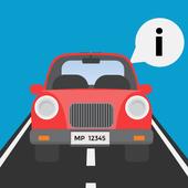 Vehicle Information System for Madhya Pradesh icon